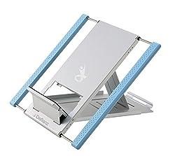 Defianz Riser Stand - Blue