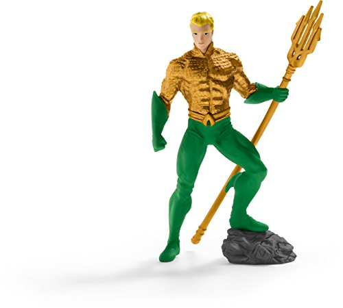Buy Schleich Aquaman Figure Now!