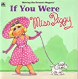 If You Were Piggy (Golden Look-Look Book) (0307128156) by Leigh, Tom