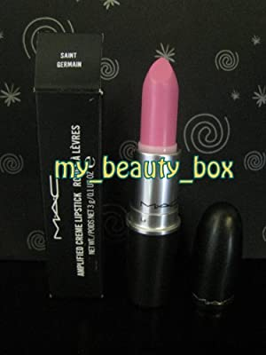 Best Cheap Deal for Mac Amplified Creme Lipstick, Saint Germain from MAC - Free 2 Day Shipping Available