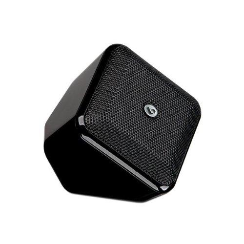 Boston Acoustics Soundware Xs Satellite Speaker - Black - Each