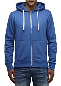 Jack & Jones Herren Sweater ''Storm Sweat - NOOS'' bright colbalt Größe S