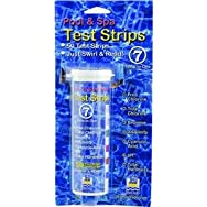 JED Pool Tools00-IT492-01Pool/Spa Test Kit-INSTA-TEST 6 - 7 KIT