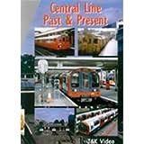 Central Line Past & Present - DVD - J & K Video
