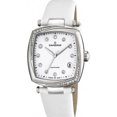 Candino C4484-2 Reloj de Damas