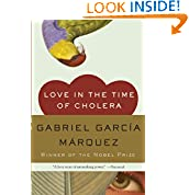 Gabriel Garcia Marquez (Author)  5,248% Sales Rank in Books: 64 (was 3,423 yesterday)  (614)  Buy new:  $15.95  $8.94  1269 used & new from $0.01