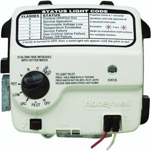 Reliance Control Valve Thermostat Natural Gas by Reliance Water Htr/State