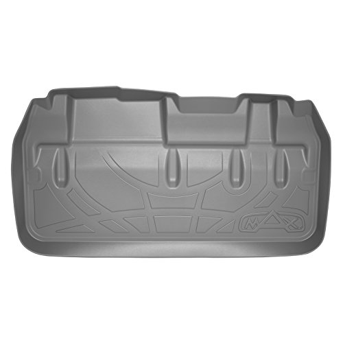 MAXTRAY Cargo Liner for Toyota Sienna (Behind 3rd Row) (2011-2017) (Grey) (2011 Sienna Liners compare prices)
