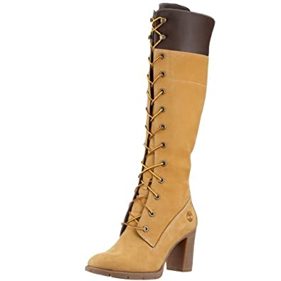 timberland s w animae 14 quot high heel sz