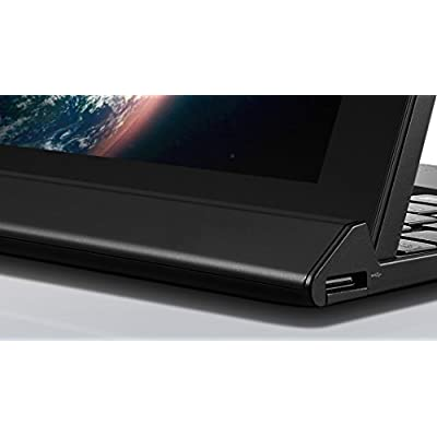 Lenovo Miix 3 10.1 inch Touchscreen 2-in-1 laptop (Intel Atom Z3735F/2GB/32GB Flash Storage/Win8.1/MS Office 365)