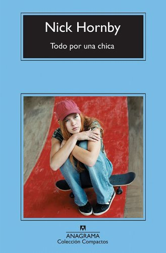 Todo Por Una Chica descarga pdf epub mobi fb2