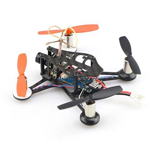 Tiean JJPRO-T1 Full Carbon Fiber FPV Racing Drone Quadcopter RTF