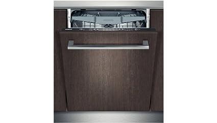 Siemens SN65D080EU lave-vaisselle - laves-vaisselles (Entièrement intégré, A, A++, boutons, 220 - 240 V, 50/60 Hz)