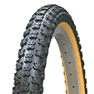 Kenda MX K50 BMX Bicycle Tire - 16 x 1.75