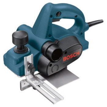 Factory-Reconditioned Bosch 3365-46 5 Amp Planer