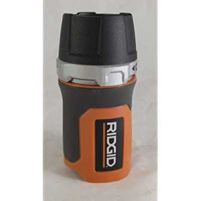 Ridgid R82920 Fuego 12v LED Flashlight