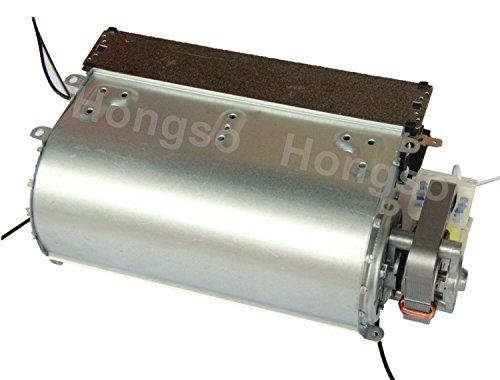 Hongso Replacement Fireplace Fan Blower Heating Element