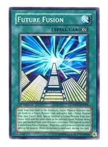 Yu gi oh future fusion dp04 en023 duelist pack 4 zane truesdale