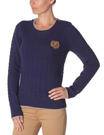 pulls femme tommy hilfiger pema pull logo laine femme meilleures offres. Black Bedroom Furniture Sets. Home Design Ideas