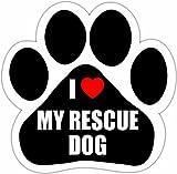 E&S Pets 13125-168 Dog Car Magnet