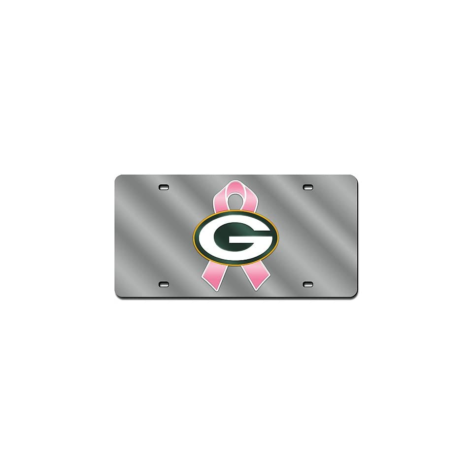 2f0083c8e83 Rico Green Bay Packers Breast Cancer Awareness Silver on PopScreen