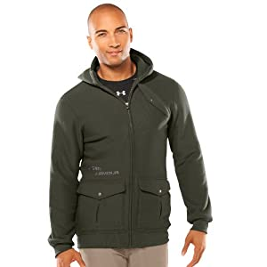 Under Armour Mens Kutta Hoody by Under Armour