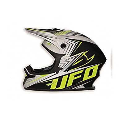 Casque off-road UFO SPECTRA DART taille XL - 433044XL