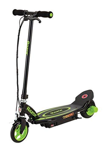 Razor Power Core E90 Electric Scooter, Green (Motor Scooter Razor compare prices)