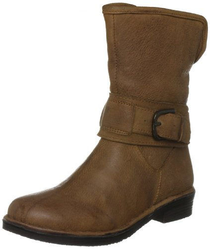 Lotus Women's Matterhorn Tan Ankle Boots 4870 5 UK