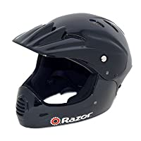 Razor Full Face Helmet from Kent International, Inc.