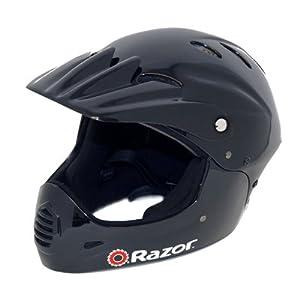 Razor Full Face Helmet from Kent International, Inc.