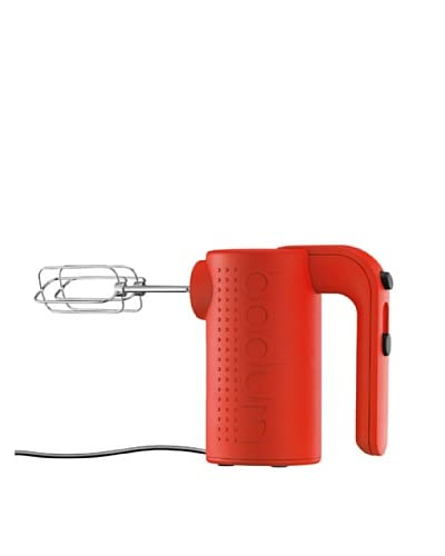 Bodum Bistro 5-Speed Electric Hand Mixer