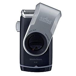 Braun Mobile Shaver M90