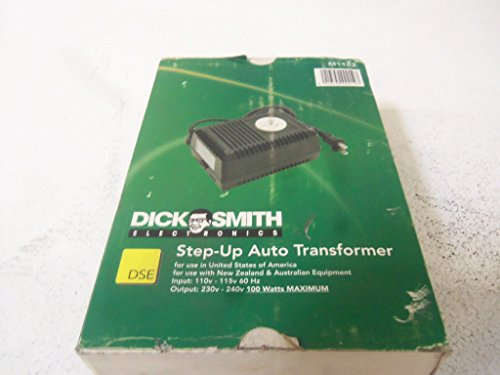 dick-smith-m1182-step-up-auro-transformer-new-in-a-box