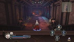 Nights of Azure - PlayStation 4