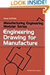 Engineering Drawing for Manufacture (...