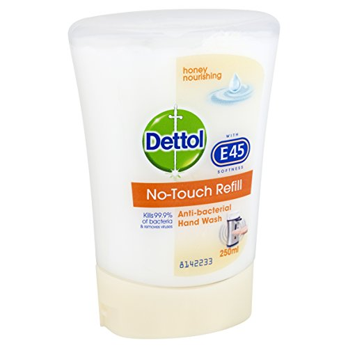 dettol-no-touch-refill-hand-wash-250-ml-honey-nourishing-pack-of-5