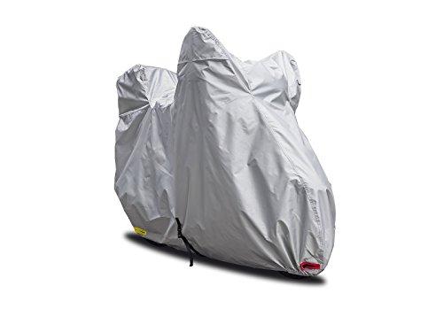 【Amazon.co.jp限定】 OSS ( 大阪繊維資材 ) 高機能 スマートバイクカバー L-BOXサイズ AMZBC01-1B -