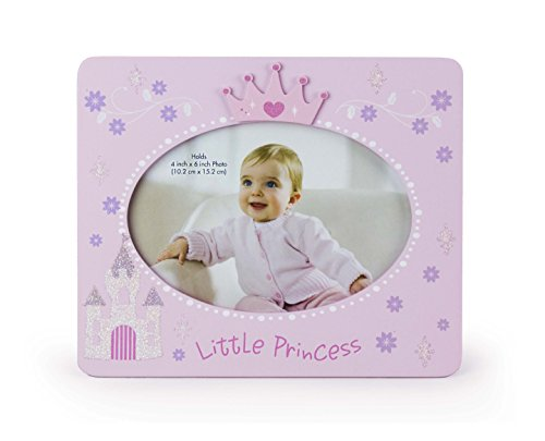 Disney Little Princess 4x6 Photo Frame