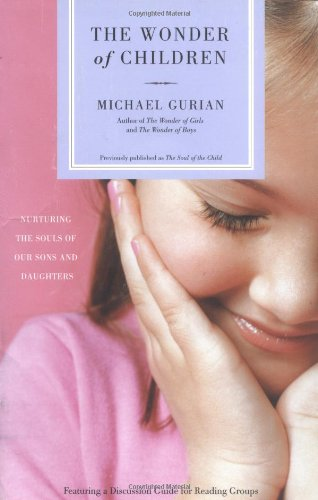 The Wonder Of Children: Nurturing The Souls Of Our Sons And Daughters front-811438