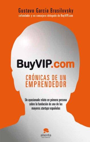 Shopping!: BuyVIP.com: Crónicas de un emprendedor (COLECCION ALIENTA)