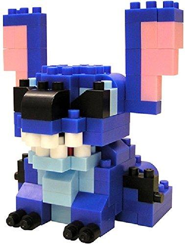 Block Puzzle Chara builder stitch CBD04 disney