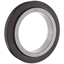 "Mitutoyo 177-301 Setting Ring, 6.0"" Size, 1.5"" Width, 9.25"" Outside Diameter, +/-0.00008"" Accuracy"