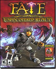 Fate: Undiscovered Realms (Antique Mall Software compare prices)