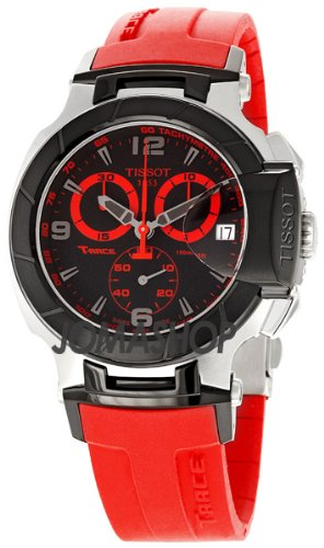 Tissot TRace Mens Watch T048.417.27.057.02