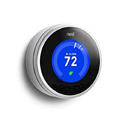 Nest Learning Thermostat - 1st Generation