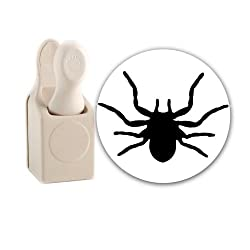 Martha Stewart Crafts Craft Punch Large Spider By The Each