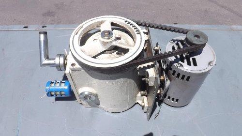 Mitsubishi, Super Line Sc-Er, 71-2137 Motor W/ Pump T27828