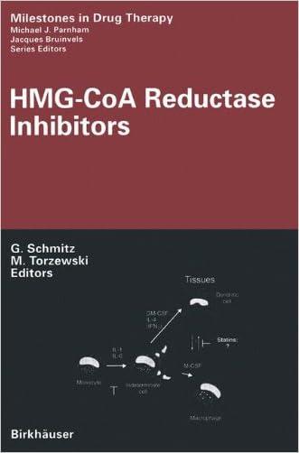 HMG-CoA Reductase Inhibitors (Milestones in Drug Therapy)