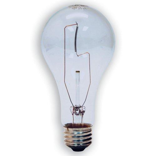 GE Lighting 16703 150-Watt A21 Reveal Reader Light